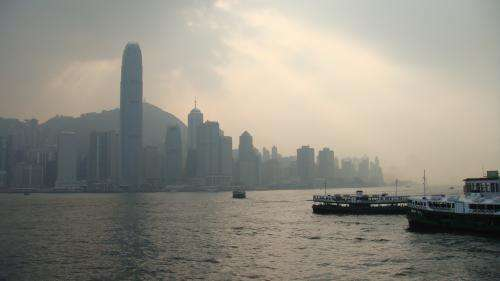 Air quality simulations focus on world's growing cities