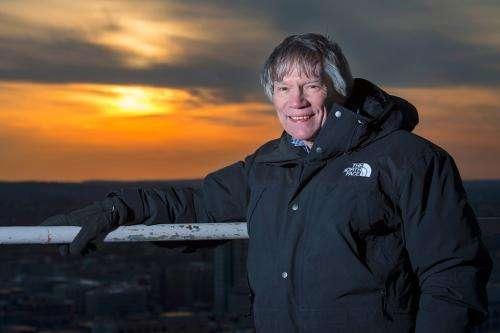 Alan Guth on new insights into the 'Big Bang'