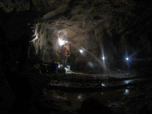 Ancient, hydrogen-rich waters discovered deep underground at locations around the world