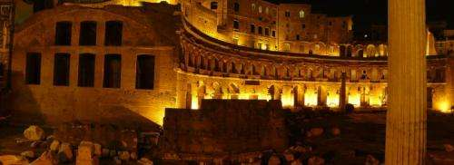 ancient Rom