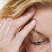 Anxiety and insecurity may lead to headaches
