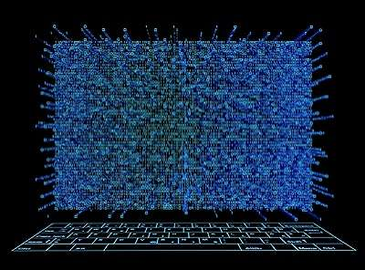A 'quantum leap' in encryption technology