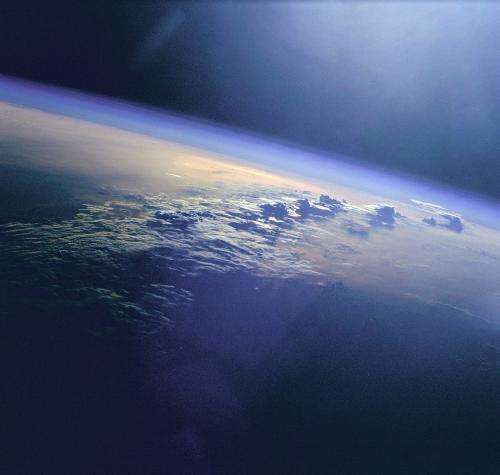 A Question of Atmospheres: On Earth and Beyond