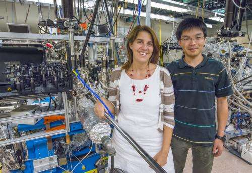 A quick look at electron-boson coupling