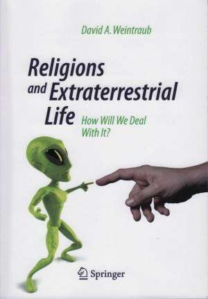 Are the world's religions ready for ET?