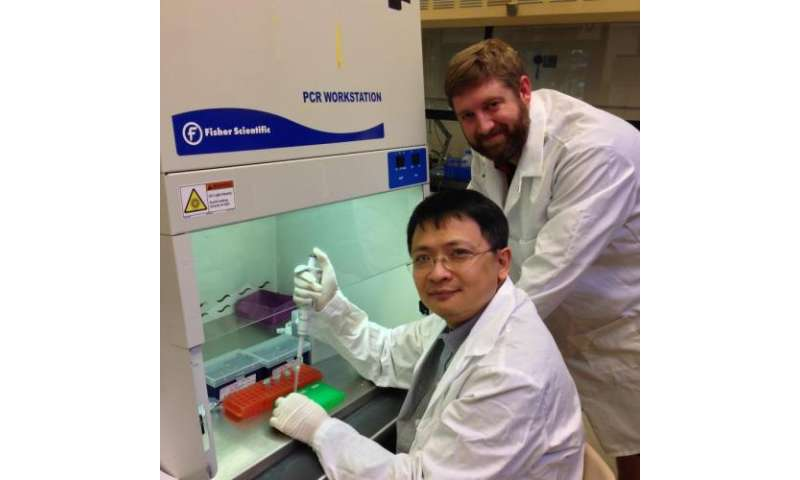 Arizona Sate University scientists take steps to unlock the secrets to the fountain of youth