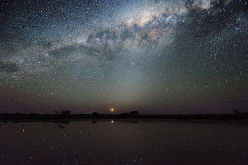 Astronomy in Indigenous knowledge