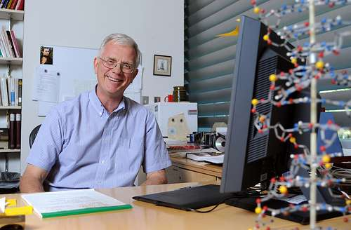 ASU, IBM move ultrafast, low-cost DNA sequencing technology a step closer to reality