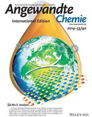 'Atomic fingerprint' of catalyst helps industrial researchers refine cleaner oil