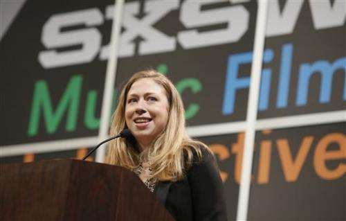 At tech fest: 3D printers, bitcoin and 'Titanfall'