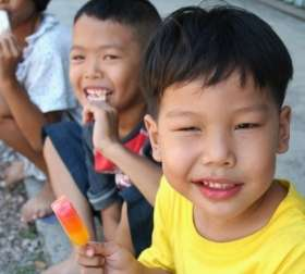 Australia could learn from China's foster care system