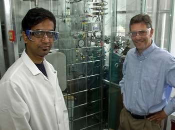 Aviation offers a way forward in biofuels research