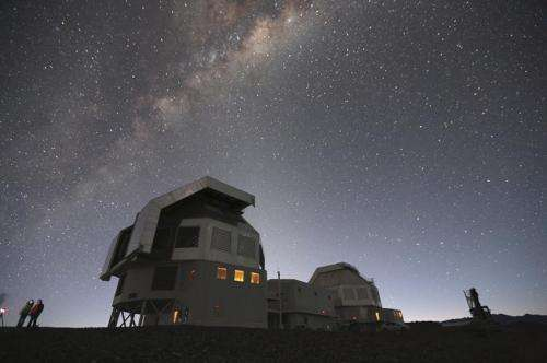 A 'wimpy' dwarf fossil galaxy reveals new facts about early universe