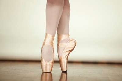Ballet dancers face high risk of injury