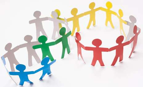 Basic recipe for human groups does not require race, politics or religion