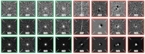 Berkeley Algorithms Help Researchers Understand Dark Energy