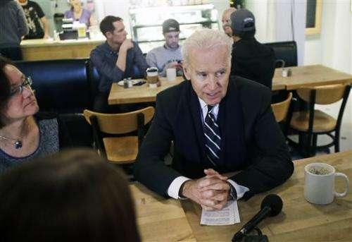 Biden: Health care sign-ups may fall short of goal