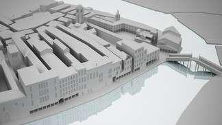 Blueprints finalized for digital archive