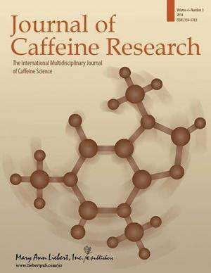 Caffeine counters cocaine's effects on women's estrus cycles