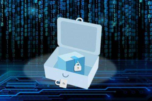 Calculating encryption schemes' theoretical security guarantees eases comparison, improvement