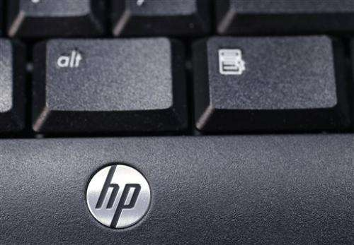 Can Hewlett-Packard survive the tablet trend?