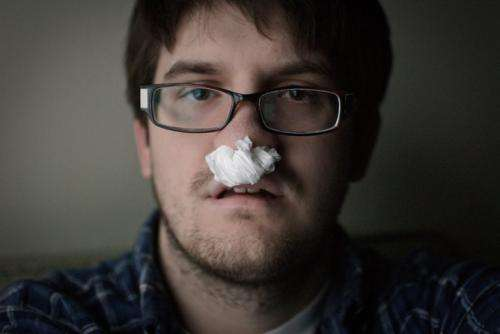 Can you treat the common cold?