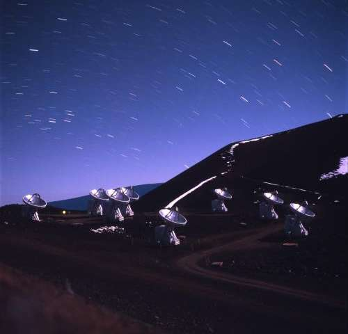 Celebrating a decade of the Submillimeter Array