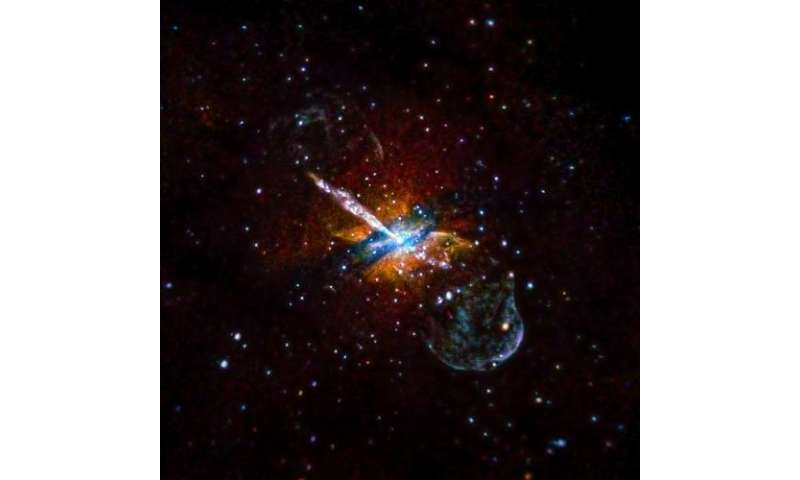 Centaurus A: A new look at an old friend
