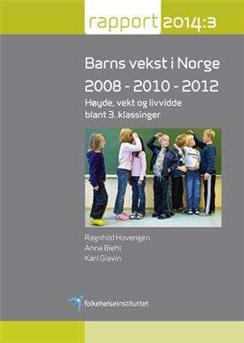 Childhood obesity unevenly distributed in Norway