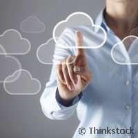 Cloud computing: facilitating cutting edge collaborative research