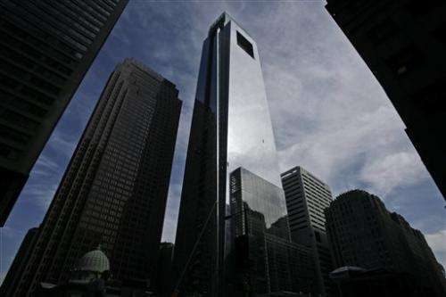 Comcast to build second, taller Philly skyscraper