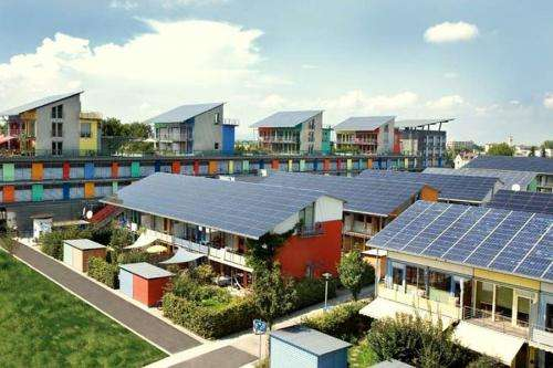 Communities can drive urgent switch to clean energy