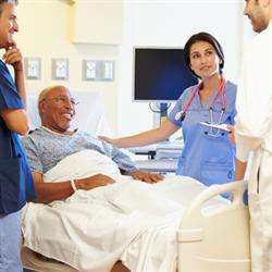 Complications following surgery predict costly readmissions