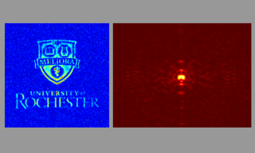 'Compressive sensing' provides new approach to measuring a quantum system