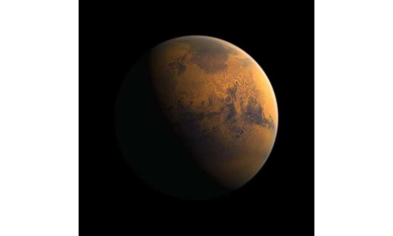 Concerns and considerations with the naming of Mars craters