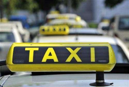 Court halts ridesharing service Uber in Germany (Update)