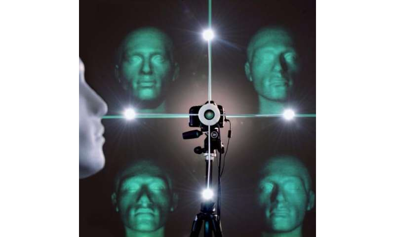 Creative Cameras exhibit explores light-in-flight imaging
