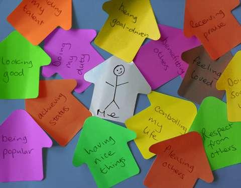 Culture influences young people's self-esteem