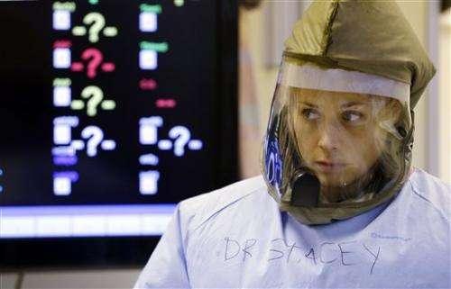 Dallas reaches end of Ebola monitoring period