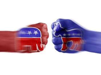 Democrats, Republicans See Each Other as Mindless—Unless They Pose a Threat, NYU, Harvard Study Shows