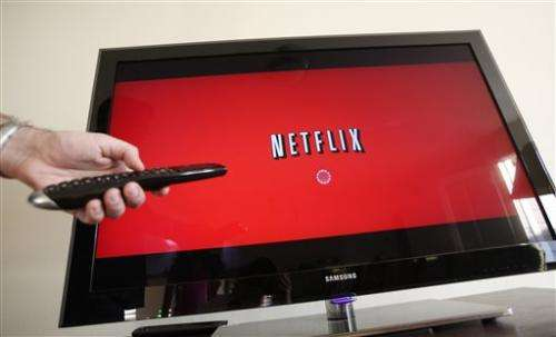 Dish adds Netflix app to some of its set-top boxes