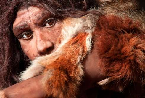 DNA-research confirms recent interaction between Neanderthals and humans