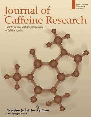 Do caffeine's effects differ with or without sugar?