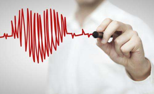 Does cell therapy treatment prolong the lives of heart attack patients?