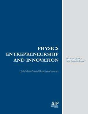 Economics = MC2 -- A portrait of the modern physics startup