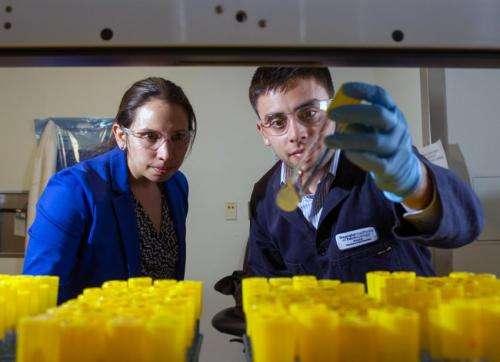 Engineered bacteria produce biofuel alternative for high-energy rocket fuel