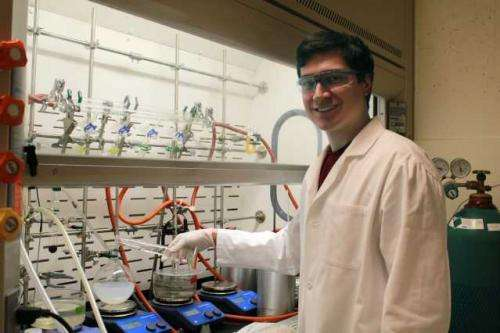 Engineering earth-abundant catalysts that mimic platinum in renewable energy technologies