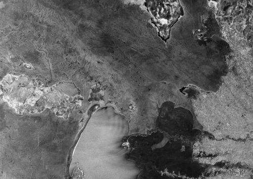 ESA delivers image from orbit via laser-based datalink
