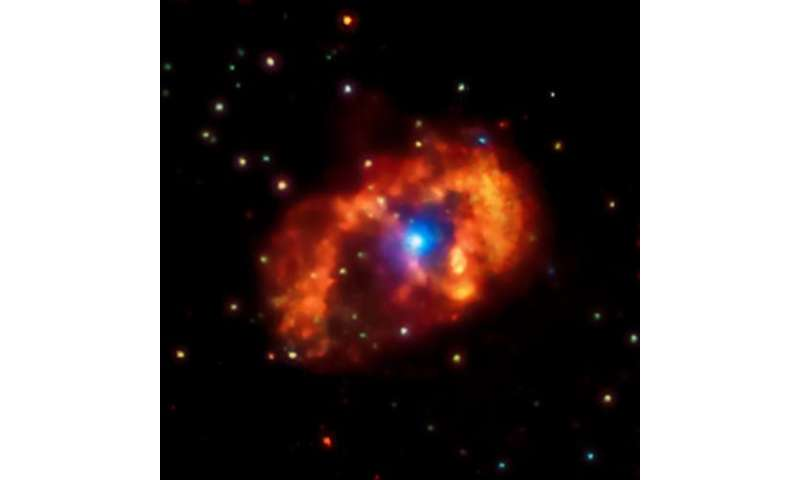 Eta Carinae: Our Neighboring Superstars