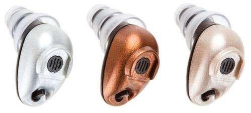 Etymotic Bean Quiet Sound Amplifier